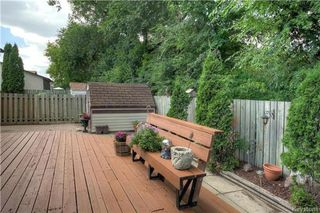 Photo 17: 307 Rutledge Crescent in Winnipeg: Harbour View South Residential for sale (3J)  : MLS®# 1721920