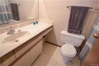 Photo 12: 307 Rutledge Crescent in Winnipeg: Harbour View South Residential for sale (3J)  : MLS®# 1721920