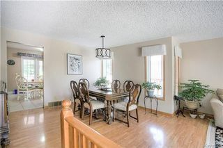 Photo 2: 307 Rutledge Crescent in Winnipeg: Harbour View South Residential for sale (3J)  : MLS®# 1721920