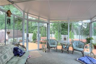 Photo 15: 307 Rutledge Crescent in Winnipeg: Harbour View South Residential for sale (3J)  : MLS®# 1721920