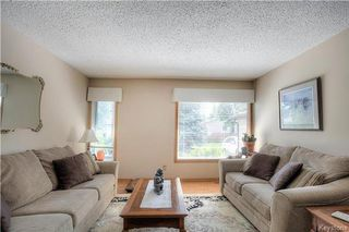 Photo 4: 307 Rutledge Crescent in Winnipeg: Harbour View South Residential for sale (3J)  : MLS®# 1721920