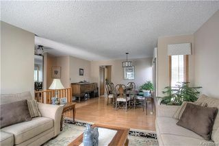 Photo 3: 307 Rutledge Crescent in Winnipeg: Harbour View South Residential for sale (3J)  : MLS®# 1721920