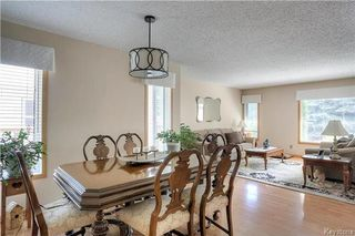 Photo 5: 307 Rutledge Crescent in Winnipeg: Harbour View South Residential for sale (3J)  : MLS®# 1721920