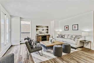 Photo 5: 304 616 15 Avenue SW in Calgary: Beltline Condo for sale : MLS®# C4134502