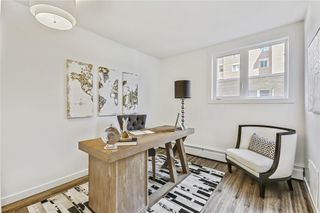 Photo 25: 304 616 15 Avenue SW in Calgary: Beltline Condo for sale : MLS®# C4134502
