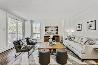 Photo 3: 304 616 15 Avenue SW in Calgary: Beltline Condo for sale : MLS®# C4134502