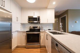 "Photo 9: 405 189 ONTARIO Place in Vancouver: Main Condo for sale in ""MAYFAIR"" (Vancouver East)  : MLS®# R2211161"