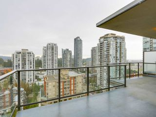 "Photo 19: 2002 2959 GLEN Drive in Coquitlam: North Coquitlam Condo for sale in ""THE PARC"" : MLS®# R2213475"