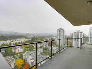 "Photo 10: 2002 2959 GLEN Drive in Coquitlam: North Coquitlam Condo for sale in ""THE PARC"" : MLS®# R2213475"