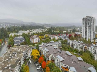 "Photo 13: 2002 2959 GLEN Drive in Coquitlam: North Coquitlam Condo for sale in ""THE PARC"" : MLS®# R2213475"
