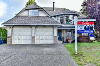 Main Photo: 15833 91 Avenue in Surrey: Fleetwood Tynehead House for sale : MLS®# R2213982
