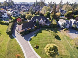 Photo 1: 2743 165 Street in Surrey: Grandview Surrey House for sale (South Surrey White Rock)  : MLS®# R2214635
