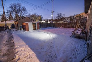 Photo 21: 717 Campbell Street in Winnipeg: Single Family Detached for sale : MLS®# 1729331