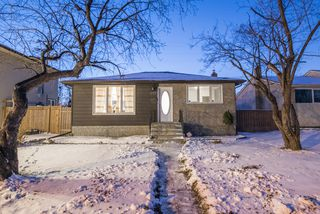 Main Photo: 717 Campbell Street in Winnipeg: Single Family Detached for sale : MLS®# 1729331