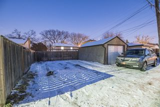 Photo 20: 717 Campbell Street in Winnipeg: Single Family Detached for sale : MLS®# 1729331