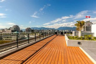 "Photo 9: 512 2888 CAMBIE Street in Vancouver: Mount Pleasant VW Condo for sale in ""The Spot on Cambie"" (Vancouver West)  : MLS®# R2226328"