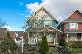 Photo 1: 185 PHILLIPS Street in New Westminster: Queensborough House for sale : MLS®# R2238947