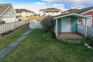Photo 19: 185 PHILLIPS Street in New Westminster: Queensborough House for sale : MLS®# R2238947