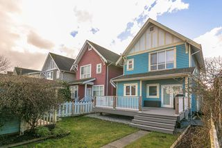 Photo 18: 185 PHILLIPS Street in New Westminster: Queensborough House for sale : MLS®# R2238947