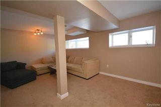 Photo 11: 1312 Kildare Avenue East in Winnipeg: Canterbury Park Residential for sale (3M)  : MLS®# 1804637