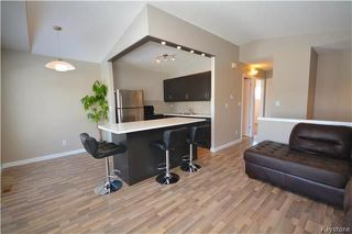 Photo 2: 1312 Kildare Avenue East in Winnipeg: Canterbury Park Residential for sale (3M)  : MLS®# 1804637