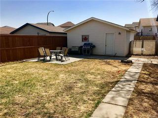 Photo 16: 1312 Kildare Avenue East in Winnipeg: Canterbury Park Residential for sale (3M)  : MLS®# 1804637