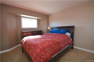 Photo 8: 1312 Kildare Avenue East in Winnipeg: Canterbury Park Residential for sale (3M)  : MLS®# 1804637