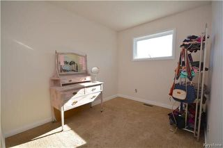Photo 9: 1312 Kildare Avenue East in Winnipeg: Canterbury Park Residential for sale (3M)  : MLS®# 1804637