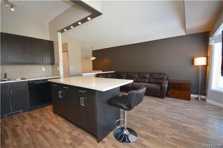 Photo 4: 1312 Kildare Avenue East in Winnipeg: Canterbury Park Residential for sale (3M)  : MLS®# 1804637