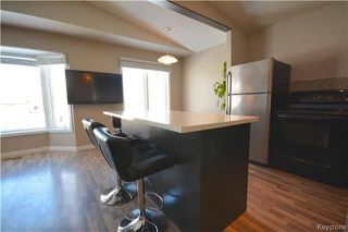 Photo 5: 1312 Kildare Avenue East in Winnipeg: Canterbury Park Residential for sale (3M)  : MLS®# 1804637