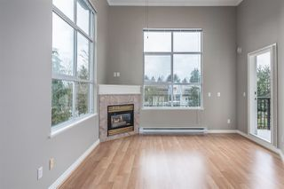 Photo 3: 427 1185 PACIFIC Street in Coquitlam: North Coquitlam Condo for sale : MLS®# R2245688