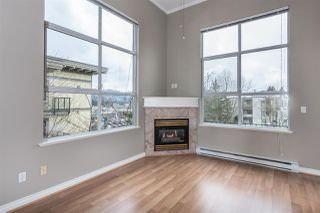 Photo 4: 427 1185 PACIFIC Street in Coquitlam: North Coquitlam Condo for sale : MLS®# R2245688
