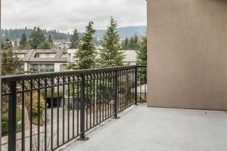 Photo 15: 427 1185 PACIFIC Street in Coquitlam: North Coquitlam Condo for sale : MLS®# R2245688