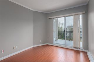 Photo 13: 427 1185 PACIFIC Street in Coquitlam: North Coquitlam Condo for sale : MLS®# R2245688