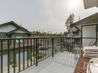 """Photo 13: 43 11176 GILKER HILL Road in Maple Ridge: Cottonwood MR Townhouse for sale in """"Blue Tree Homes at Kanaka Creek"""" : MLS®# R2255593"""