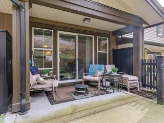 """Photo 14: 43 11176 GILKER HILL Road in Maple Ridge: Cottonwood MR Townhouse for sale in """"Blue Tree Homes at Kanaka Creek"""" : MLS®# R2255593"""