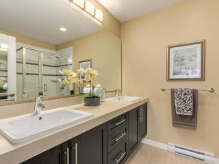 """Photo 9: 43 11176 GILKER HILL Road in Maple Ridge: Cottonwood MR Townhouse for sale in """"Blue Tree Homes at Kanaka Creek"""" : MLS®# R2255593"""