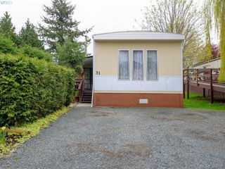 Photo 2: 31 2206 Church Rd in SOOKE: Sk Broomhill Manufactured Home for sale (Sooke)  : MLS®# 783819