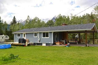 Photo 2: 5933 Raceway Road Smithers BC | 5.17 Acres