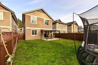 Photo 17: 3590 Kinetic Court in VICTORIA: La Happy Valley Single Family Detached for sale (Langford)  : MLS®# 390617