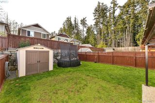 Photo 19: 3590 Kinetic Court in VICTORIA: La Happy Valley Single Family Detached for sale (Langford)  : MLS®# 390617