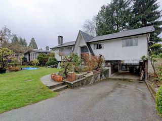Photo 11: 584 HARRISON Avenue in Coquitlam: Coquitlam West House for sale : MLS®# R2263564