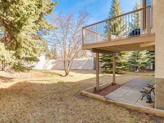 Photo 22: 238 PALISBRIAR Park SW in Calgary: Palliser House for sale : MLS®# C4182918
