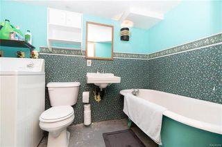 Photo 14: 511 Bond Street in Winnipeg: West Transcona Residential for sale (3L)  : MLS®# 1814827