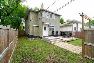 Photo 15: 511 Bond Street in Winnipeg: West Transcona Residential for sale (3L)  : MLS®# 1814827