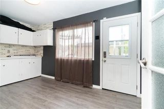 Photo 8: 511 Bond Street in Winnipeg: West Transcona Residential for sale (3L)  : MLS®# 1814827