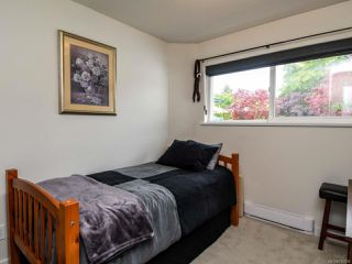Photo 20: 21 396 HARROGATE ROAD in CAMPBELL RIVER: CR Willow Point Row/Townhouse for sale (Campbell River)  : MLS®# 790008
