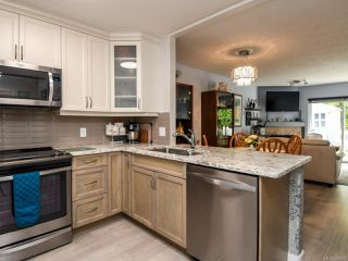 Photo 7: 21 396 HARROGATE ROAD in CAMPBELL RIVER: CR Willow Point Row/Townhouse for sale (Campbell River)  : MLS®# 790008