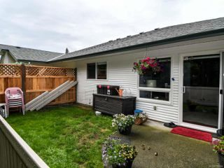 Photo 4: 21 396 HARROGATE ROAD in CAMPBELL RIVER: CR Willow Point Row/Townhouse for sale (Campbell River)  : MLS®# 790008