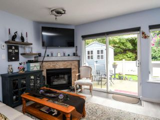 Photo 12: 21 396 HARROGATE ROAD in CAMPBELL RIVER: CR Willow Point Row/Townhouse for sale (Campbell River)  : MLS®# 790008